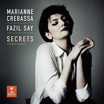Marianne Crebassa Secrets 2017