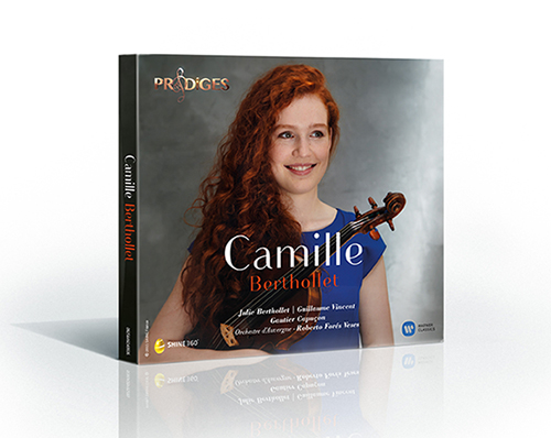 Camille Berthollet 2015
